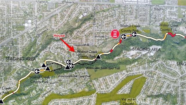 1112 Edinburgh Road San Dimas, CA 91773 - MLS #: AR18150223