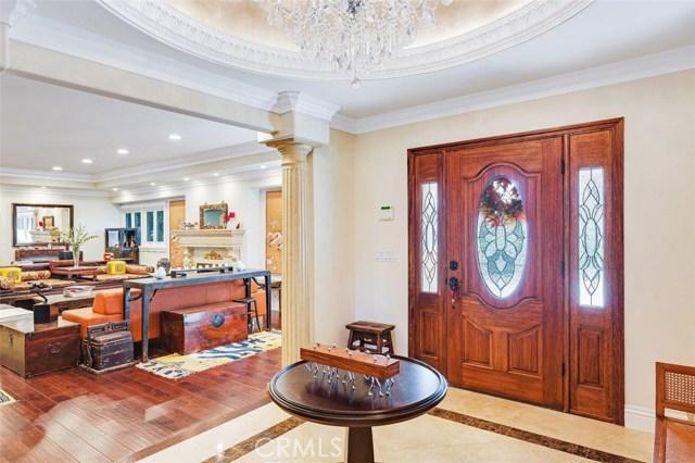 San Marino Open House