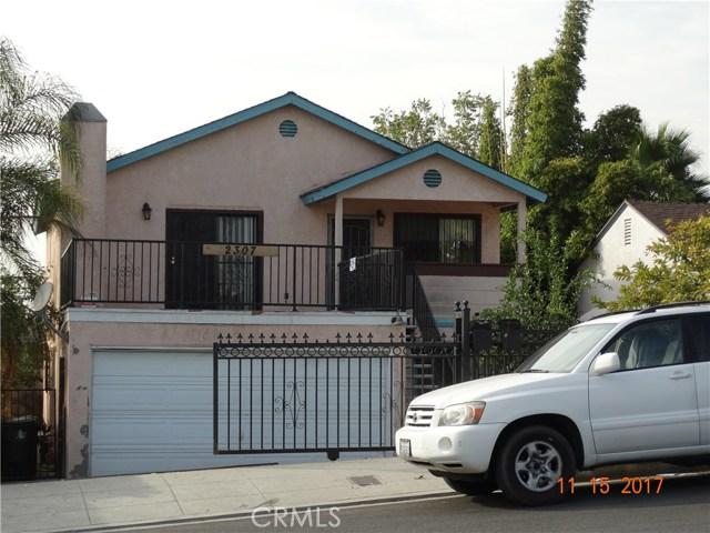 2307 Martin Luther King Jr Av, Long Beach, CA 90806 Photo