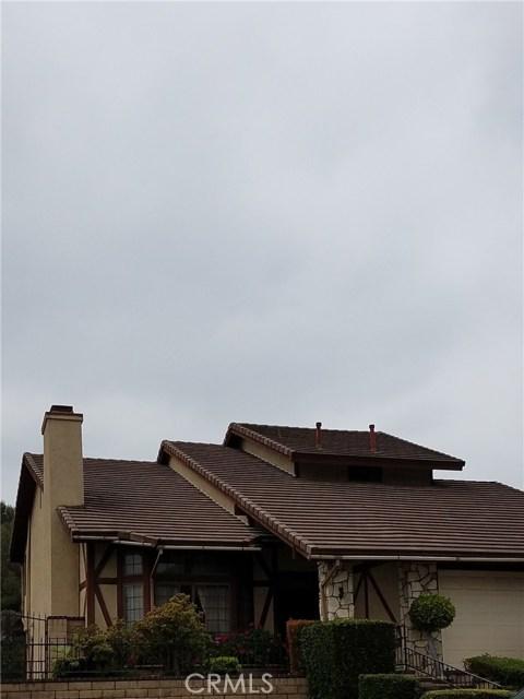 3 E Los Felis Drive Pomona, CA 91766 - MLS #: OC18164254