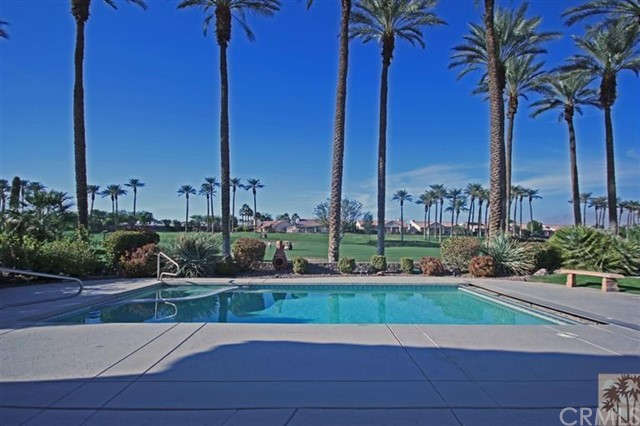Photo of home for sale at 78786 Gorham Lane, Palm Desert CA