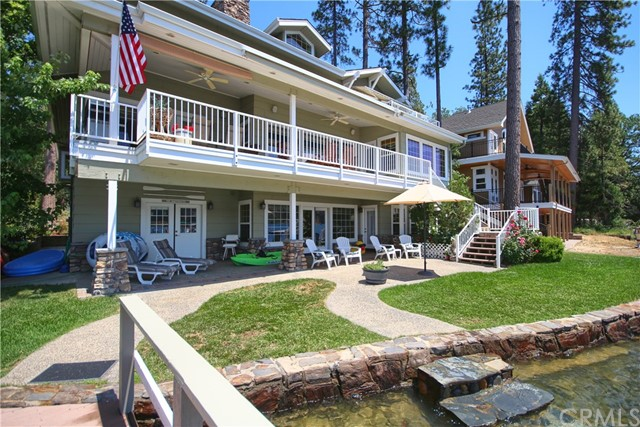 Casa Unifamiliar por un Venta en 39640 Mallard Bass Lake, California 93604 Estados Unidos