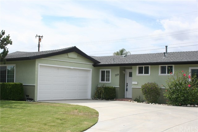 729 E Plymouth Street, Glendora, CA 91740