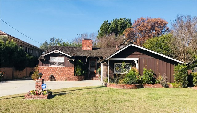 Single Family Home for Sale at 19211 Bechard Avenue 19211 Bechard Avenue Cerritos, California 90703 United States