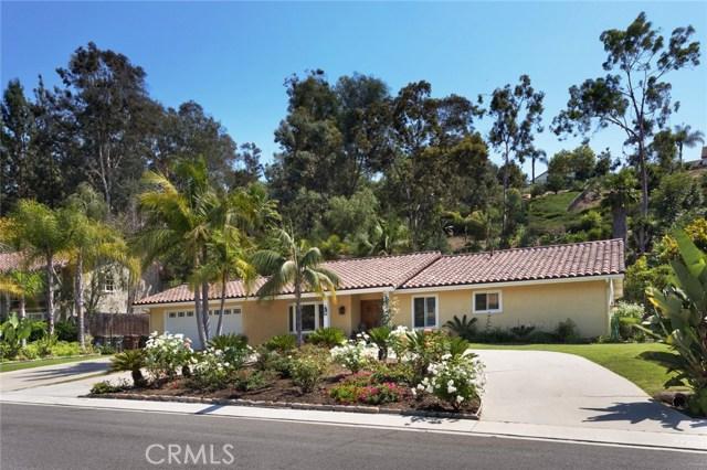 27151 Lost Colt Drive, Laguna Hills, CA 92653