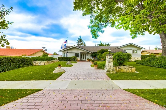 , CA  is listed for sale as MLS Listing CV17248325