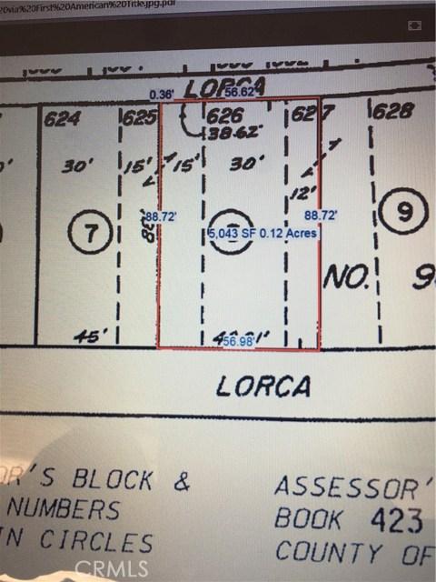 204 Via Lorca Newport Beach, CA 92663 - MLS #: OC17272317