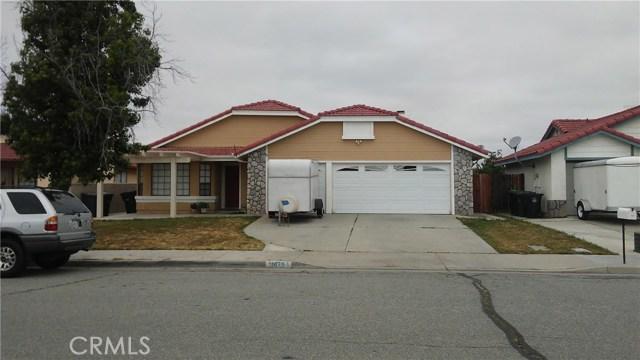 1479 Slate Avenue, Hemet, CA, 92543
