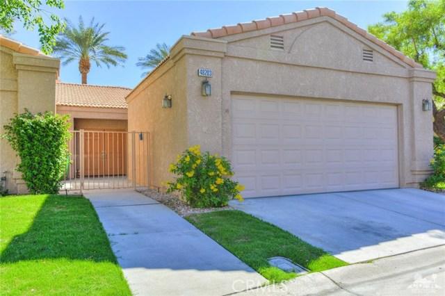 48203 Vista De Nopal La Quinta, CA 92253 is listed for sale as MLS Listing 217028750DA