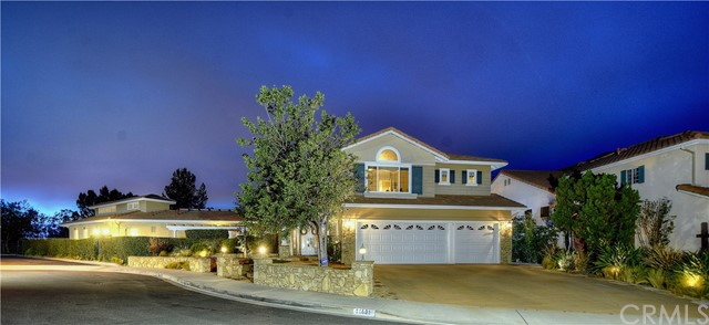 21621 High Country Drive, Rancho Santa Margarita, CA, 92679