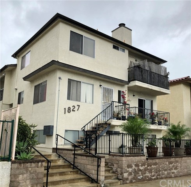 1827 Cabrillo, San Pedro, California 90731, ,Residential Income,For Sale,Cabrillo,PV19058685