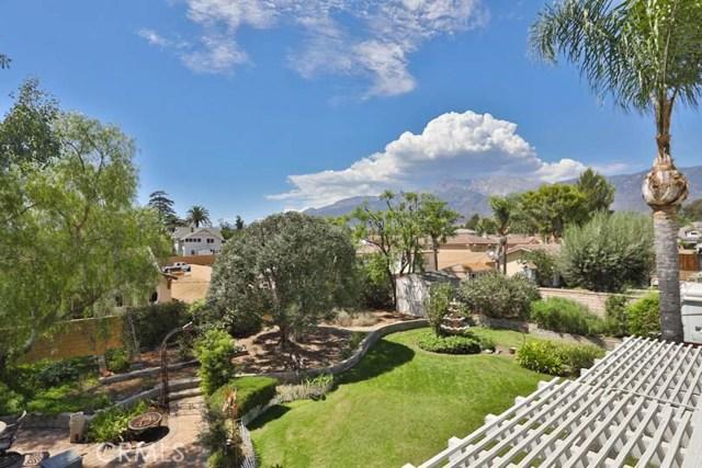 6574 Egglestone Place Rancho Cucamonga, CA 91739 - MLS #: CV17204316