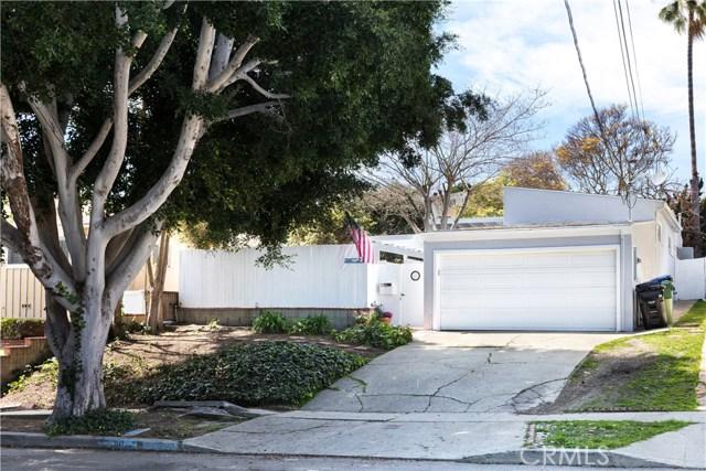 3147 Barbara Street San Pedro, CA 90731 - MLS #: OC18081567