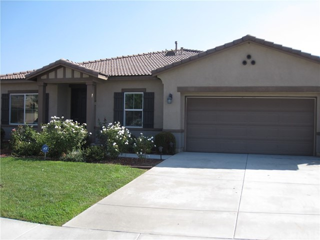 31876 Copper Terrace Menifee, CA 92584 - MLS #: CV17214244