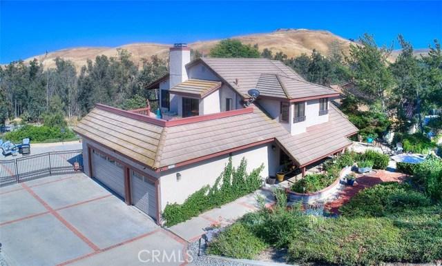 16085 Medlar Lane, Chino Hills, California