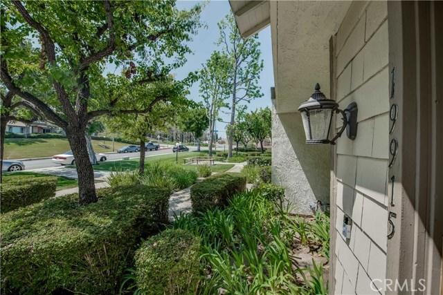 19915 Esquiline Avenue Unit 99 Walnut, CA 91789 - MLS #: PW18107946