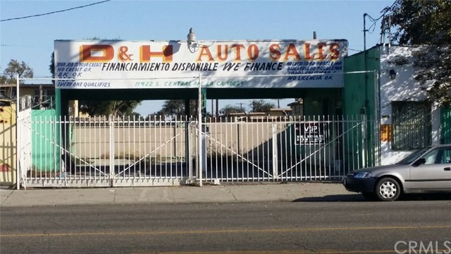 11422 S Central Ave, Los Angeles, CA 90059 Photo 0