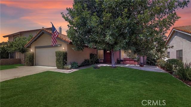 10224 Golden Yarrow Ln, Rancho Cucamonga, CA 91701 Photo
