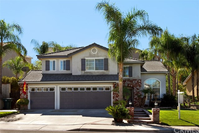 1317 Kirkmichael Circle Riverside, CA 92507 is listed for sale as MLS Listing IV16731475