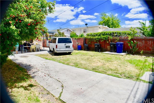 10973 Hickory Street Los Angeles, CA 90059 - MLS #: DW17109640