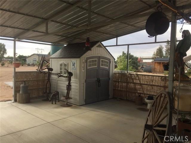 8275 Glendale Avenue Hesperia, CA 92345 - MLS #: EV17212028