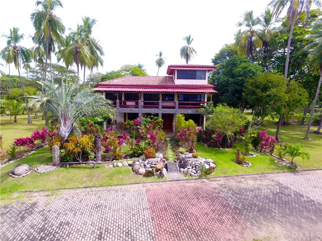 Single Family Home for Sale at 1 Boca Barranca 1 Boca Barranca Other Areas 99999 United States