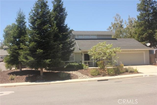 439 Navajo Avenue, Paso Robles, CA 93446