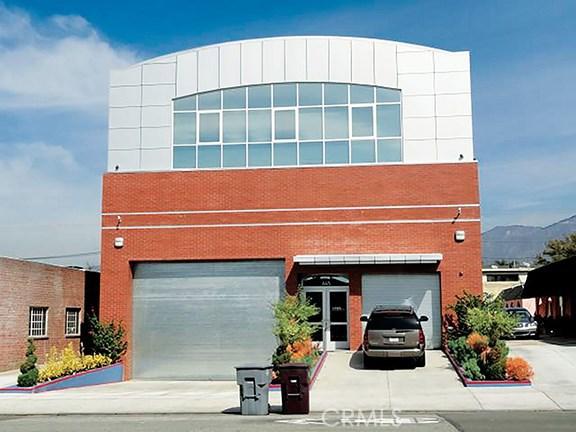 645 West Broadway Glendale, CA 91204 - MLS #: NP18080850