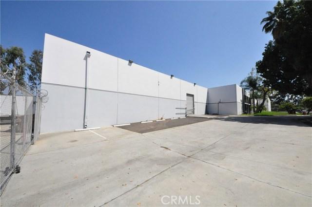 16815 E Johnson Drive City Of Industry, CA 91745 - MLS #: AR18132047
