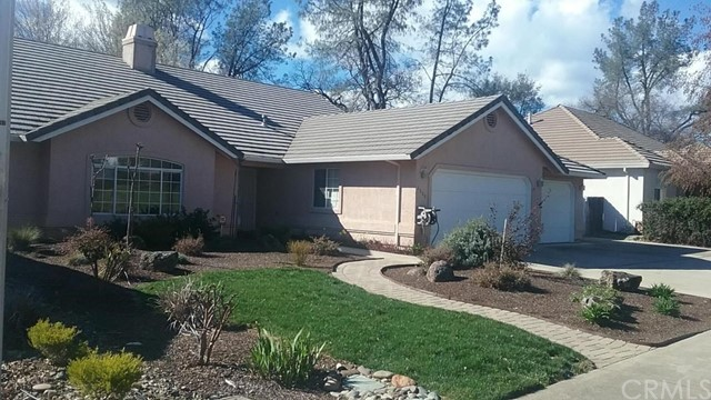 Single Family Home for Sale at 5566 Indianwood Drive Redding, California 96001 United States
