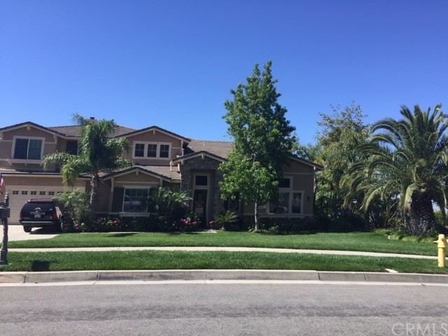 9833 Meadowood Drive, Rancho Cucamonga, CA 91737