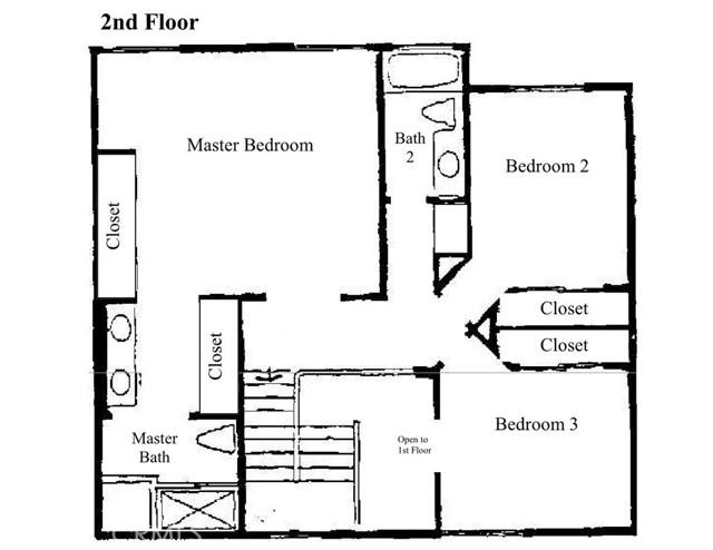 93 W Yale Unit 4 Irvine, CA 92604 - MLS #: OC18061511