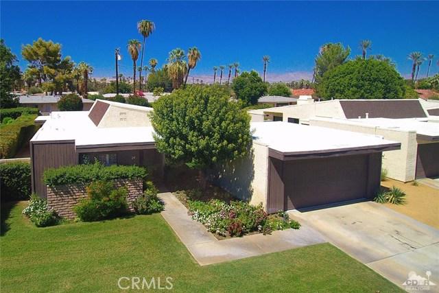 24 Kevin Lee Lane Rancho Mirage, CA 92270 - MLS #: 217021688DA