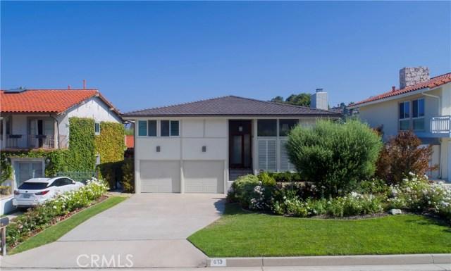 613 Tyburn Road  Palos Verdes Estates CA 90274