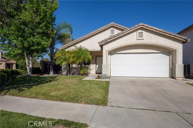 39834 Ashwood Lane, Murrieta, CA 92563