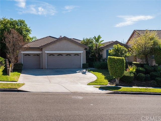 651 Brianna Way, Corona, California