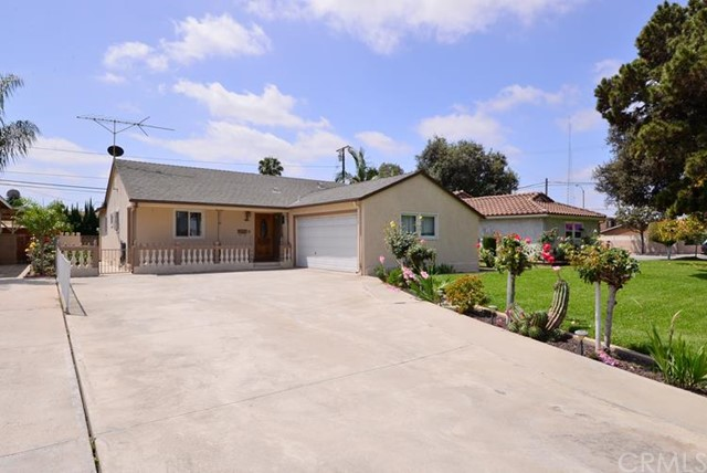 Single Family Home for Rent at 1306 East 15th St Santa Ana, California 92701 United States