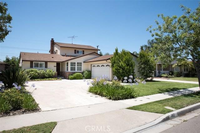 1412 Castle Avenue, Anaheim, CA, 92802