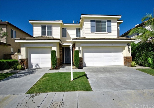 Single Family Home for Rent at 2598 Promontory Way N Orange, California 92867 United States