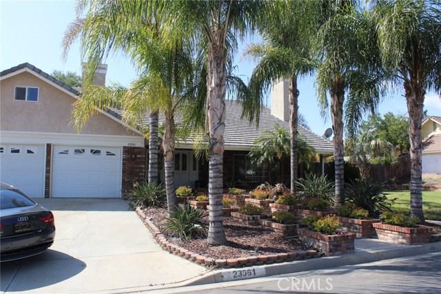 23061 Ranger Street, Moreno Valley, CA 92557
