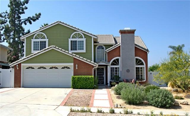 1568 Clock Avenue,Redlands,CA 92374, USA