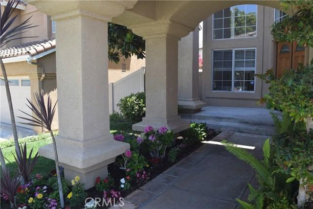 6 Saddleridge Aliso Viejo, CA 92656 - MLS #: OC17171274