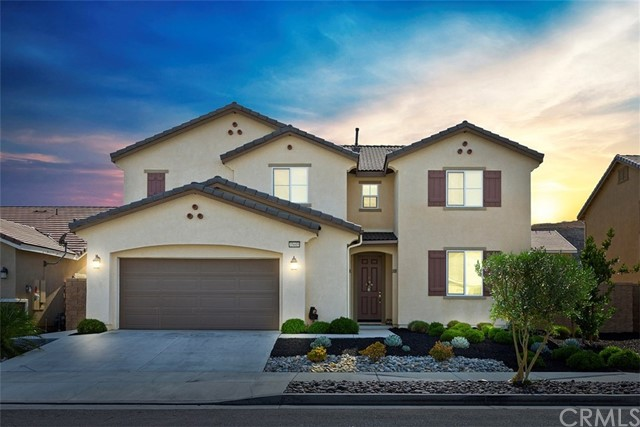 Photo of 35605 Chantilly Court, Winchester, CA 92596