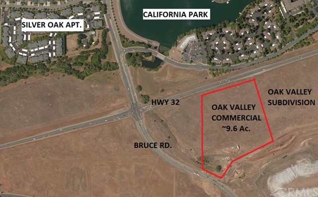 Land for Sale at Oak Valley Development Chico, California 95928 United States