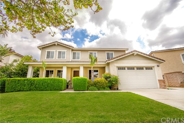 12411 Green Tree Drive, Rancho Cucamonga, California