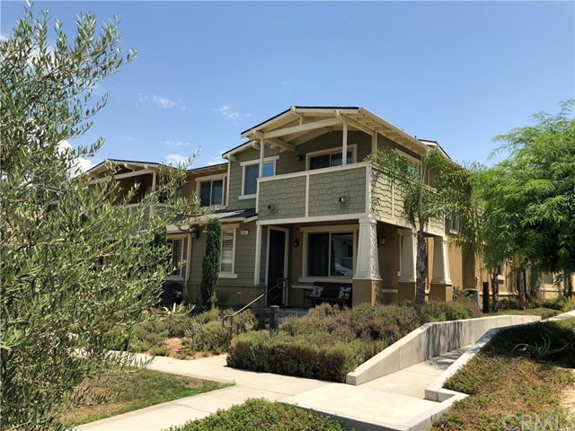 2667 E Foothill Boulevard Unit 204 Glendora, CA 91740 - MLS #: AR18168525