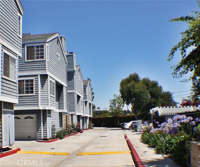 113 W Spring Street Unit E Long Beach, CA 90806 - MLS #: PW18157146