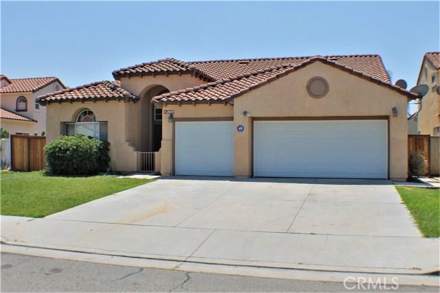 25613 Sierra Calmo Court, Moreno Valley, CA, 92551