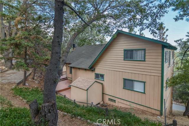 28794 zion Lake Arrowhead, CA 92352 - MLS #: EV17208721