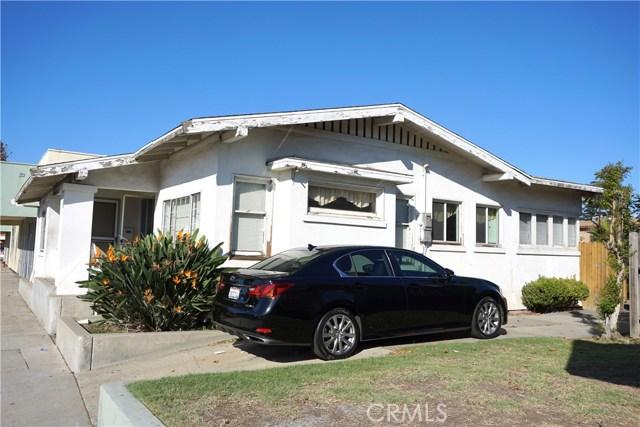 309 E 17th Street  Santa Ana CA 92706